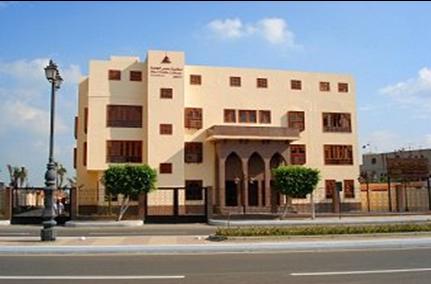 مكتبة مصر العامة بدمنهور
