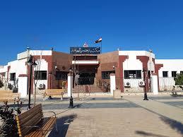 مكتبة مصر العامة ببورسعيد